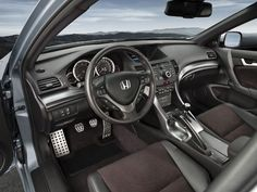 New Honda Accord 2013: First Images | Review (Interior)