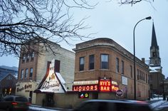 Neighborhood concerns become obstacle to Nye's redevelopment | Star Tribune
