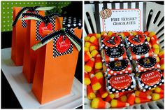 Lots of BUDGET Friendly #Halloween Party Ideas!