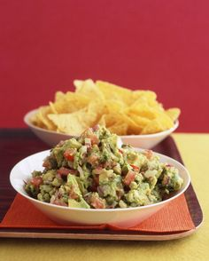 This classic dip is perfect for game day or taco night.