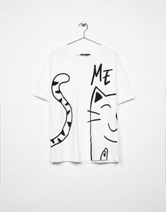 Camiseta estampada g