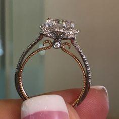 Vintage Engagement Rings Antique Wedding Rings 12 #weddingring