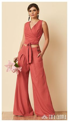 LOOK BOOK 12 – Cora Canela Casual Chic, Casual Wear, Casual Outfits, Indian Fashion, Womens Fashion, Ladies Dress Design, Dress Codes, Dress Me Up, Dress To Impress