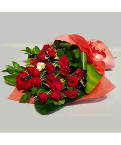 Bouquet Box, Red Rose Bouquet, Red Roses, Bouquets, Boxes, Flowers, Crates, Bunch Of Red Roses, Bouquet