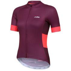 3eb8ab8fc dhb Aeron Women s Short Sleeve Jersey