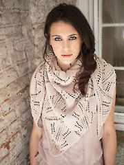 Knit - Chock Knit Pattern - #RAK0526