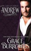 Andrew: Lord of Despair (Lonely Lords Series #7) by Grace Burrowes