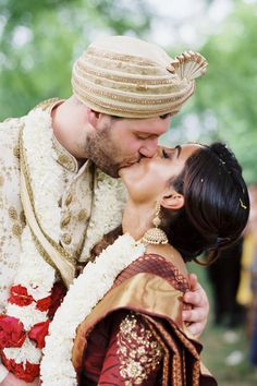 "From the editorial ""You'll Love This Unique Solution For Planning A Multicultural Wedding."" Blush Events Planning & Design took to blending both Hindu and Russian Jewish cultures in the most beautiful of ways. We're sharing all the details on SMP!  Photography: @nicolecolwellphotography  #multiculturalwedding #uniquewedding #brideandgroom #weddingphotos #justmarried Wedding Photography Styles, Creative Wedding Photography, Wedding Photography Inspiration, Wedding Blush, Multicultural Wedding, Vintage Wedding Theme, Just Married, Unique Weddings, Event Planning"
