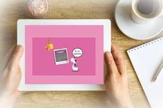 Faça download do Calendário do mês de Junho de 2015 e decore o seu cantinho da sua casa/trabalho ou utilize como fundo de tela do seu computador.