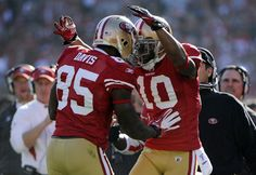 Can't wait for next weekend... GO NINERS