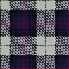 Information from The Scottish Register of Tartans #Sutherland #Royal #Tartan