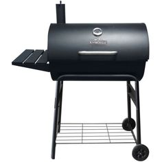 Find theRiverGrille 30 In. Barrel Grillby RiverGrille at Mills Fleet Farm. Mills has low prices and a great selection on all Wood & Charcoal Grills.