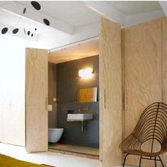 66 Trendy ideas for tiny bathroom closet toilets Toilet Closet, Toilet Room, Bathroom Closet, Wood Bathroom, Bathroom Interior, Tiny Bathrooms, Ensuite Bathrooms, Bathroom Renovations, Bathroom Showers