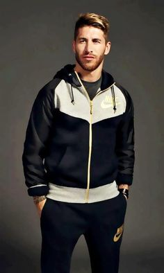 Sergio Ramos for Nike #footballislife