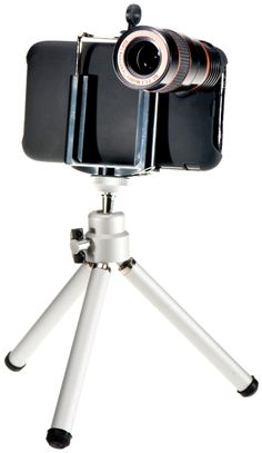 Adorama's iPhone Toolshed Includes iPhone photo accessories, tools for iPhoneography.
