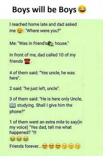 Friendship quotes funny - to make fun Visit once, u can see more funny joke pics here crazyfunnymemes Funny Texts Jokes, Latest Funny Jokes, Very Funny Memes, Funny School Memes, Some Funny Jokes, Hilarious Jokes, School Humor, Dad Jokes, Funny Jokes In English