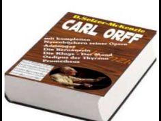 CARL ORFF MUSICA POETICA 3 - YouTube