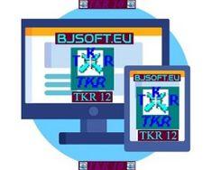 TKR Cég-eBook saját Márka / 1 Hét Banner, Banner Stands, Banners