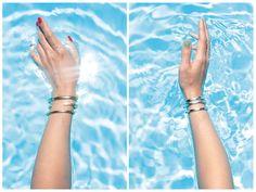 Armspange bracelet Sterling Silver 925 made in Germany