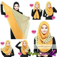 Ideas how to wear hijab headscarves turban style Hijab Musulman, Beau Hijab, Hijab Stile, Muslim Hijab, Hijab Dress, Hijab Outfit, Turban Hijab, Square Hijab Tutorial, Simple Hijab Tutorial