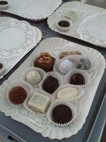 Chocolate Chocolate, Schokolade, Chocolates, Brown
