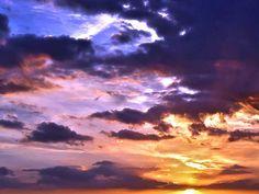 beautiful sunset wallpaper picture