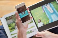 Make a gorgeous photo book fast with the Photolane photo book app.