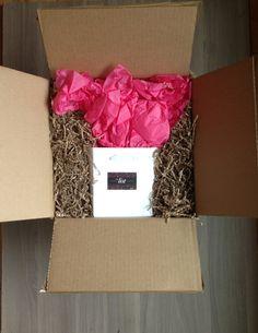 I-ELLA The List Gift Bag Review - Womens Clothing Subscription Boxes - Soho Bag