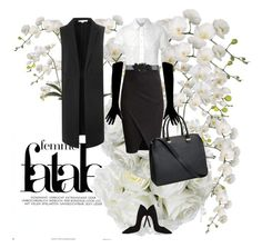 """""""Sin título #541"""" by angstylist on Polyvore featuring moda, Sia, Diane James, Glamorous, H&M, Bebe y ASOS"""