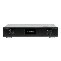 GUSTARD DAC-X20Pro Dual ES9028PRO XMOS DSD DOP 384K ProfessionalDAC Decoder DSD256 Coaxial / Optical / AES / EBU DAC-X20 Pro
