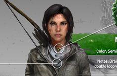 A Look at Lara Croft's Gear in Rise of the Tomb Raider - ComingSoon.net