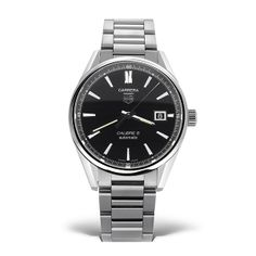 Tag Heuer Carrera 39mm Automatic Watch