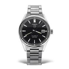 Reis-Nichols Jewelers : Tag Heuer Carrera 39mm Automatic Watch