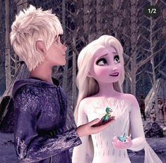 Jelsa, Disney Princess Movies, Disney Characters, Frozen Room, Jack Frost And Elsa, Cant Help Falling In Love, Disney Frozen Elsa, The Big Four, Aesthetic Collage