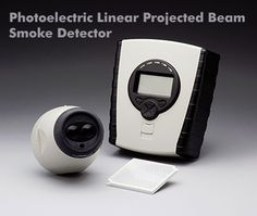 smoke detector, fire alarm, fire protection, manajemen risiko