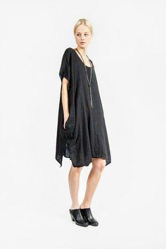 Anyday Dress, Line