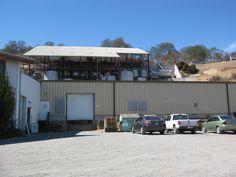 Calera Winery