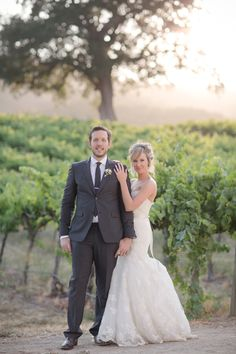 BrittRene Photo » lifestyle photographer vineyard wedding hammersky