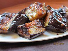 Adobong Talong (Eggplant Adobo) #justapinchrecipes