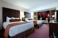red lion hotel Anaheim | Red Lion Hotel Anaheim Offers $99 Rooms – Plus Parking & Breakfast