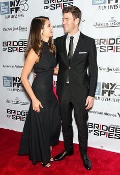 Nina Dobrev Makes Her Red Carpet Debut With Boyfriend Austin Stowell