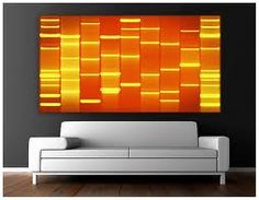 Check out the new canvas style paintings at DNA Art Gallery LLC. Shabby Chic Furniture, Rustic Furniture, Dna Kunst, Science Art, Forensic Science, Life Science, Science Space, Dna Art, Orange