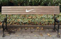Sitzen und ausruhen? Nicht, wenn man diese Schuhe trägt… (Quelle)