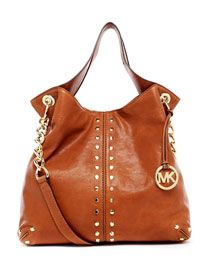 V13LZ MICHAEL Michael Kors  Uptown Astor Large Shoulder Tote....my new bag, Happy 2 years!!!