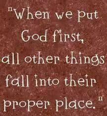 """Matthew 6:33 """"But seek first the kingdom of God and His righteousness, and all these things shall be added to you."""""""