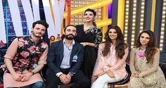 Superstar Ka Super Show Hum TV Eid Show 26 June 2017