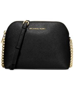 michael kors jet set travel crossbody bag