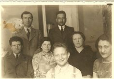 Joseph Kempler family photo.