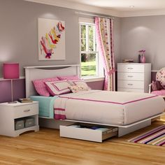 LABOR DAY SALE! Up to 40% off Bedroom Sets! http://wayfair.ly/PIXGJx