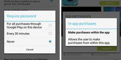 #Google actualiza el proceso para comprar aplicaciones en su tienda Play Store | SiliconWeek